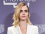 Cara Delevingne reveals she identifies as pansexual weeks after her break-up with Ashley Benson