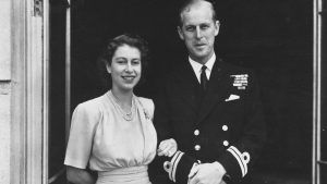 The sweet significance behind the ring Prince Philip gave to the Queen