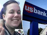 Senior banker is fired from her job after giving a struggling man $20 of her own money