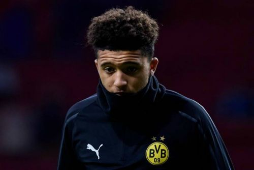 Manchester United put centre-back deal on hold to put all focus on Jadon Sancho transfer
