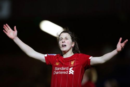 Liverpool slam Women's Super League points per game call that means relegation