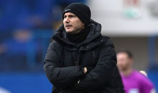 Frank Lampard breaks silence after Chelsea sacking with Thomas Tuchel appointment due