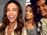 Married At First Sight's KC Osborne hints that she may have dated One Direction's Harry Styles