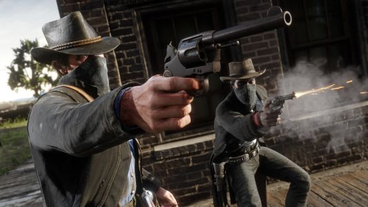 Rockstar Launcher offers $100 of free games and DLC with Red Dead Redemption 2