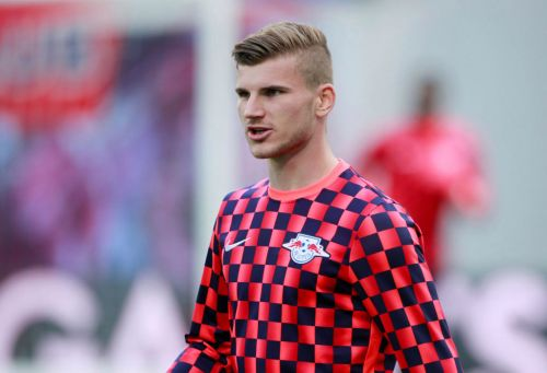Leipzig chief pours cold water over Timo Werner Chelsea transfer