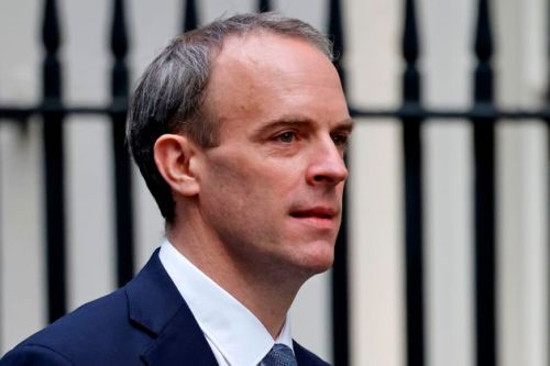 Dominic Raab Refuses To Rule Out Third National Lockdown