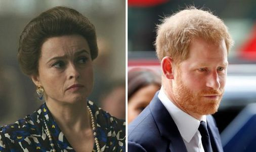 The Crown's Princess Margaret's struggle with royal role 'echoes Prince Harry's'
