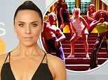 Mel C reveals eating disorder battle at the peak of her Spice Girls fame inspired her new song