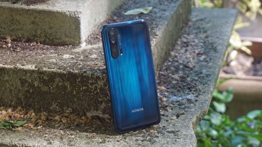 The Honor View 30 is officially coming in November, with 5G on board