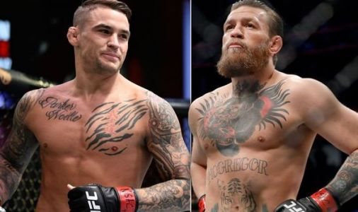 McGregor fight time tonight: What time is Conor McGregor vs Dustin Poirier at UFC 257?