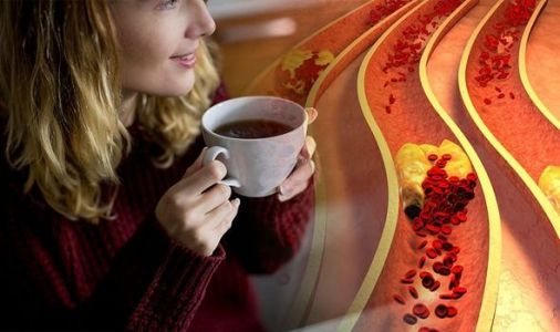 Best supplements for cholesterol: The herbal tea proven to lower 'bad' cholesterol levels