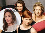 Caitlyn Jenner in talks to appear in Sex and the City reboot on HBO Max amid inclusivity efforts