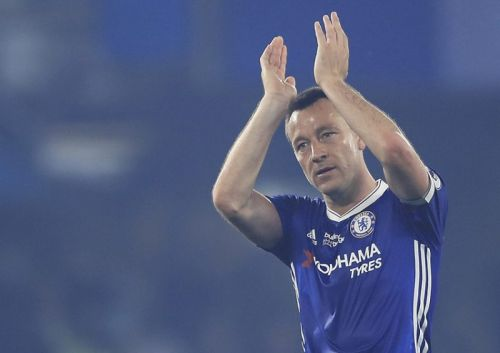 John Terry comments from 2017 prove why he needs to return to Chelsea
