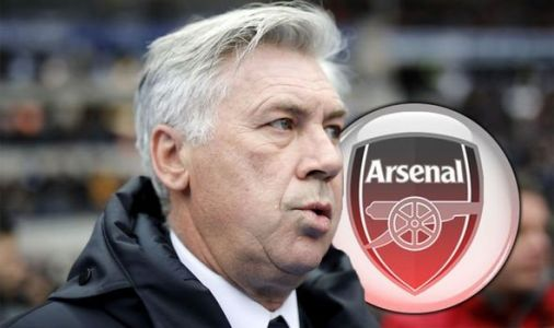 Arsenal stance on appointing Carlo Ancelotti explained after Napoli sack manager