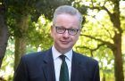 It's time to send for Michael Gove