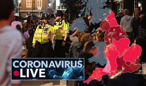 Coronavirus POLL: Would you support a two week national lockdown? VOTE HERE