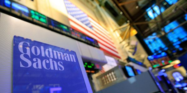 Goldman Sachs and JPMorgan will freeze software updates around the US election to minimize service outages, report says