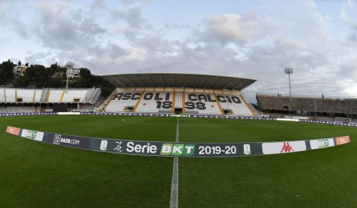 Coronavirus panic reaches Italy as Serie B clash is called off along with 41 other matches with player hospitalised