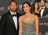 NRL WAG Zoe Marshall shares a flashback video from Dally M's red carpet