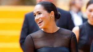 Meghan Markle had an anonymous blog about life in Hollywood before meeting Prince Harry