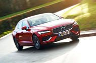 Volvo S60 2020 long-term review