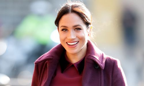 How Meghan Markle is celebrating her first Thanksgiving as a royal