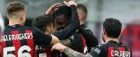 Milan players made video call with Pioli after win v Fiorentina