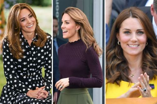 Celebrity hair stylist shares secret behind Kate Middleton's new 'bronde' hair