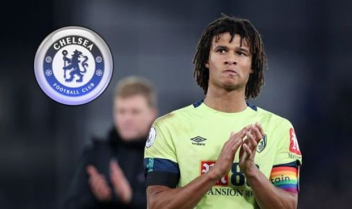 Chelsea given transfer boost over Nathan Ake by Bournemouth boss Eddie Howe