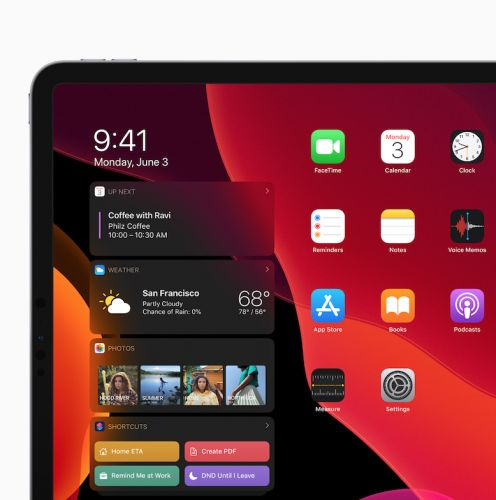 IPadOS: iOS 13 differences, plus compatible devices and release