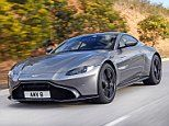 Why Aston Martins just got even more expensive