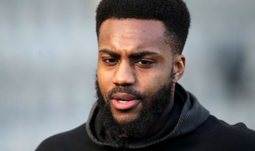 England footballer Danny Rose 'regularly stopped by police and asked if his car is stolen'