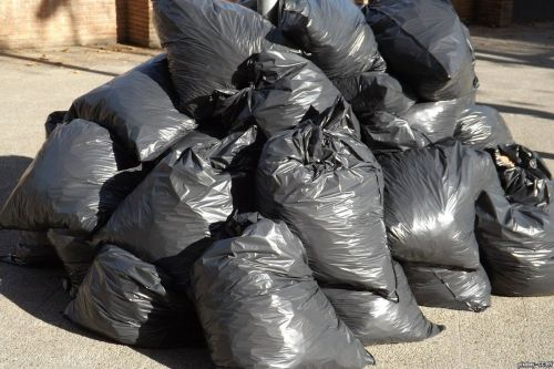 Don't leave it for the litter pickers - Dorset Police are urging us not to leave our rubbish behind this weekend