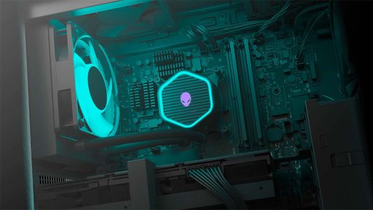 These new Alienware PCs are way too sexy
