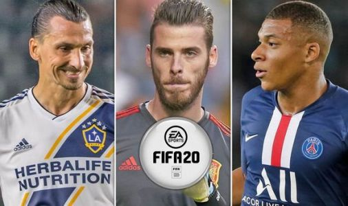 FIFA 20 ratings: 10 best underrated and worst overrated players - Mbappe, De Gea, Varane