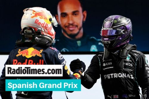 What time is the Spanish Grand Prix 2021? How to watch on TV - practice, qualifying, race schedule