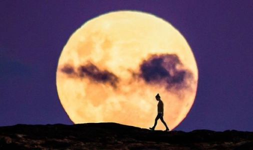 Supermoon 2020: What time is the Supermoon tonight? When to see the Pink Supermoon?