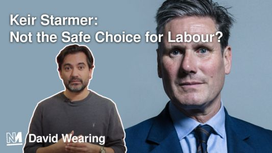 Keir Starmer: Not the Safe Choice for Labour?