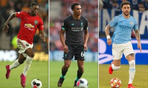 What Man Utd ace Aaron Wan-Bissaka does better than Man City, Liverpool rivals - Richards