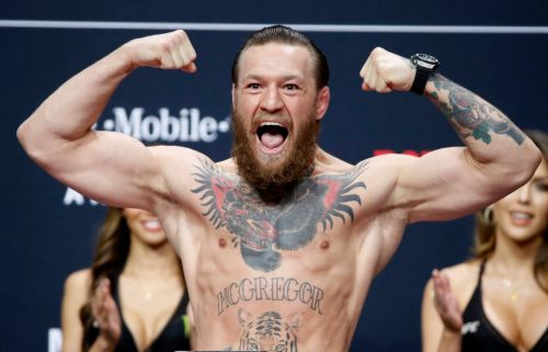 McGregor vs Cowboy live stream and on TV: Start time and how to watch FULL UFC 246 fight card