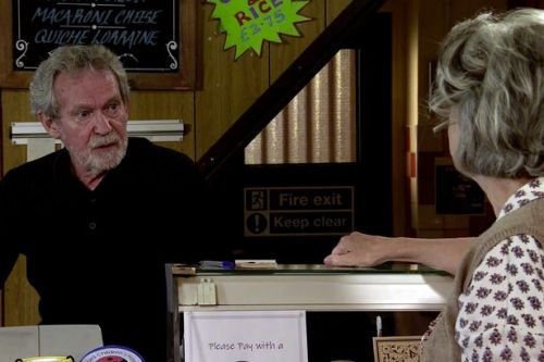 Corrie spoilers: Oliver makes breakthrough as Arthur gets awful health bombshell