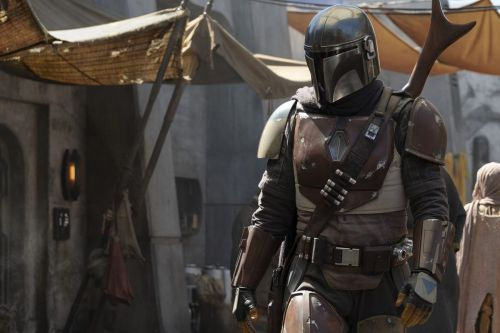 Why EA needs to make a game based The Mandalorian - Reader's Feature