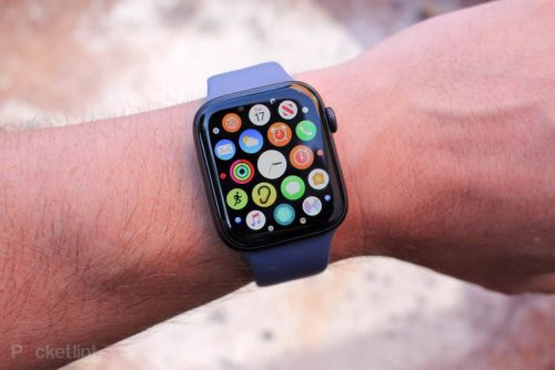 Apple Watch Black Friday deals see over £120 off Series 5