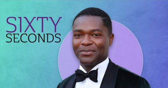 David Oyelowo reveals special friendship with Angelina Jolie: 'We bonded over having lots of kids'