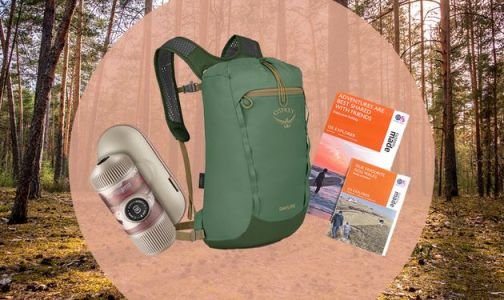 21 Inspired Gifts For People Who Love The Great Outdoors