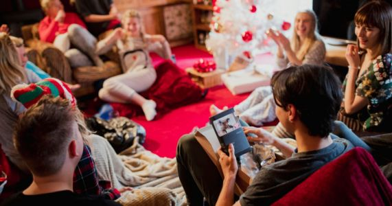 Christmas Covid rules finally announced with five days of households mixing