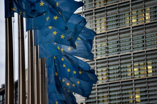 The EU proposed a record-breaking new stimulus package of $826 billion to soothe Europe's economic pain from the coronavirus