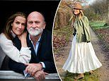 India Hicks reveals her plans for a 'British winter wedding' have been postponed again