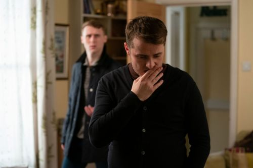 EastEnders will air distorted sound for Ben Mitchell's deafness scenes
