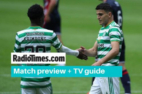 What channel is Celtic v Hamilton on? Kick off time, live stream and latest team news